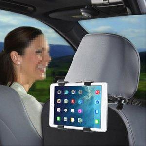 Universele tablet houder hoofdsteun auto iPad/Galaxy Tab