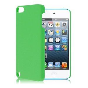 iPod Touch 5 6 7 hard hoesje hoes hardcase beschermhoes case - Groen