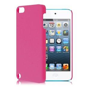 iPod Touch 5 6 7 hard hoesje hoes hardcase beschermhoes case - Roze