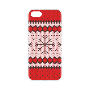 Ugly Kersttrui.Flavr Kerst Case Ugly Xmas Sweater Hoesje Kersttrui Iphone 5 5s Se
