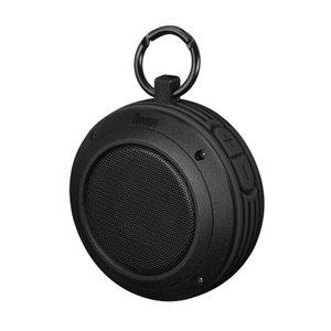 Divoom Voombox Compacte Bluetooth Speaker - Zwart