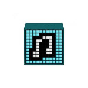 Divoom TimeBox Mini LED bluetooth Speaker - Groen