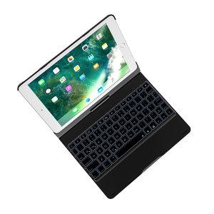QWERTY Keyboard toetsenbord bluetooth case backlight iPad Pro 10.5 inch & iPad Air 3 (2019)