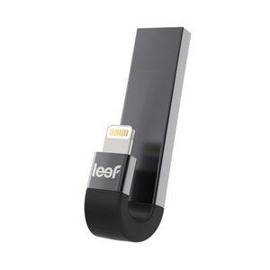 Leef iBridge 3 Lightning 16GB externe opslag - Zwart
