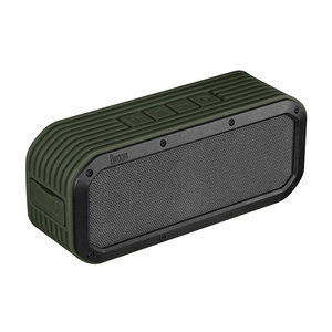 divoom Voombox Outdoor Bluetooth Speaker Waterproof - Groen
