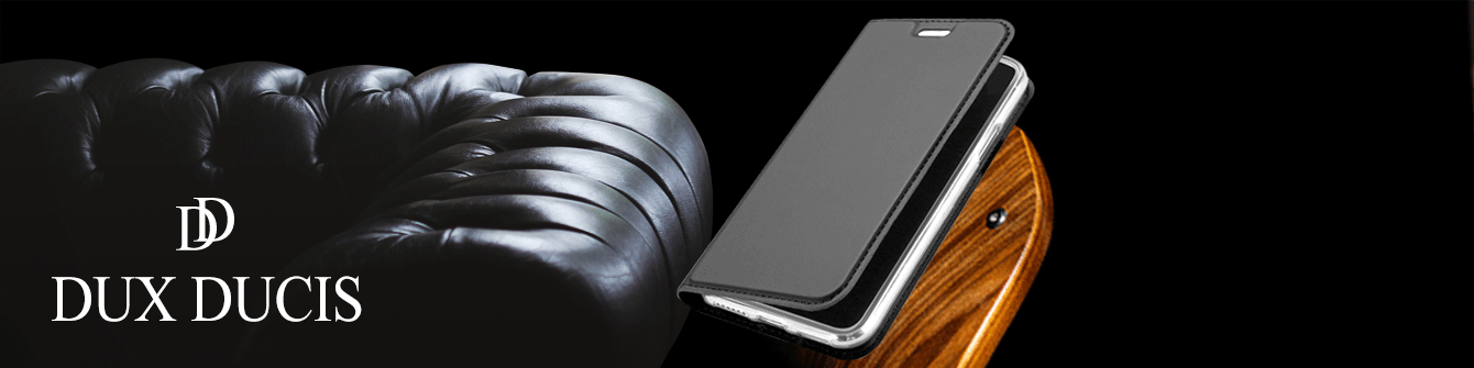 Dux Ducis iPhone hoesje