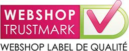 Notre liste sur webshoptrustmark.fr
