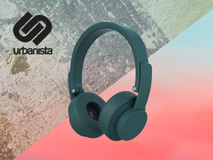 Urbanista Kopfhörer und Ohrhörer